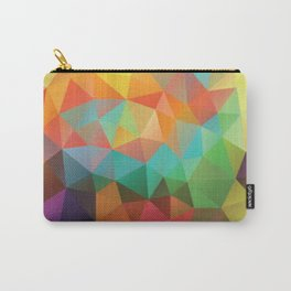 By My Lover Carry-All Pouch