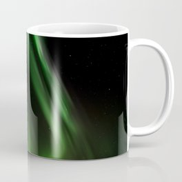 Northern Lights in Norway 05 Coffee Mug