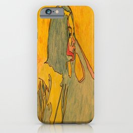 Women's Studies #31 iPhone Case