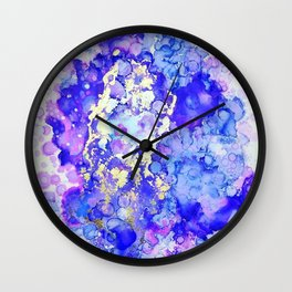 C H A O S Wall Clock