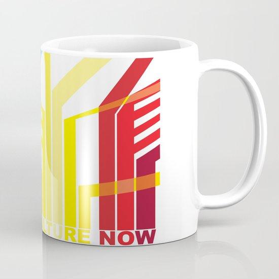 Design Culture Mug