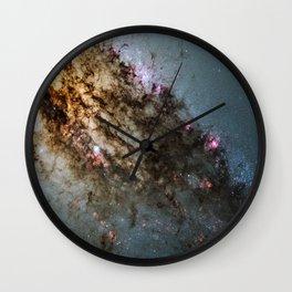 Star Formation Wall Clock