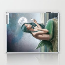 Hello? (Disconnected) Laptop & iPad Skin