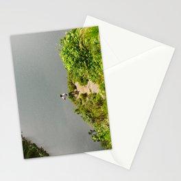 Lake Açores Stationery Cards