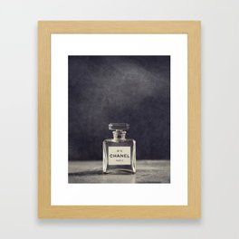 No.5 Framed Art Print