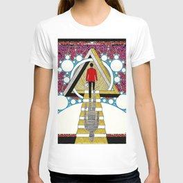 """Long Strange Trip to Paradise,"" 2015 T-shirt"