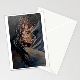 Eye On The Prize Stationery Cards