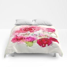 Tea 2 Comforters