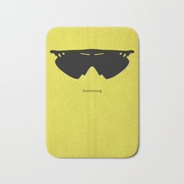 Armstrong Spectacles Bath Mat