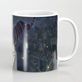 The Moon Witch Coffee Mug