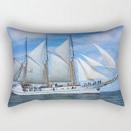 Parade 8 Rectangular Pillow