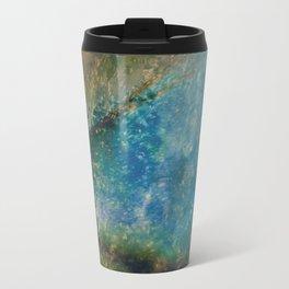 Oceana Batik Travel Mug