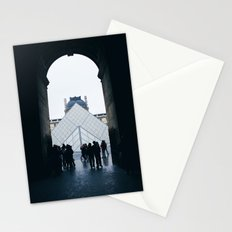 Passage Richelieu Stationery Cards