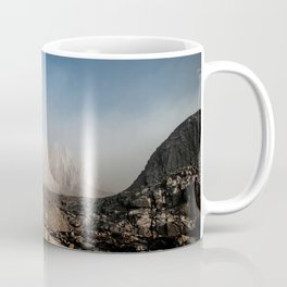 Smokey Mountain Coffee Mug