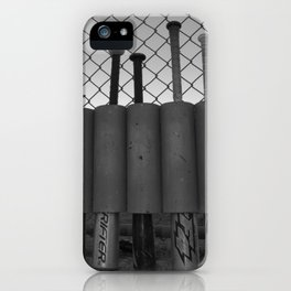 VIP Parking Only iPhone Case