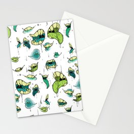 Oral Fixation Stationery Cards