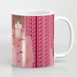 nada respetable Coffee Mug