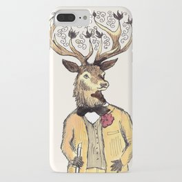 Stag Do iPhone Case