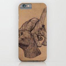 Lonely George  iPhone 6s Slim Case