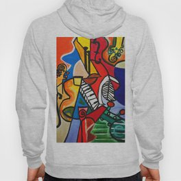 Endless Music #society6   #decor   #buyart Hoody