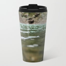 L'etang du Diable // Devil's Pond Travel Mug