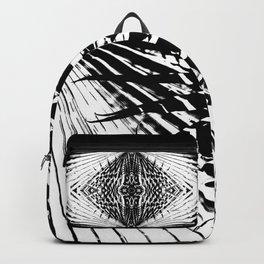 Starship Palm Backpack