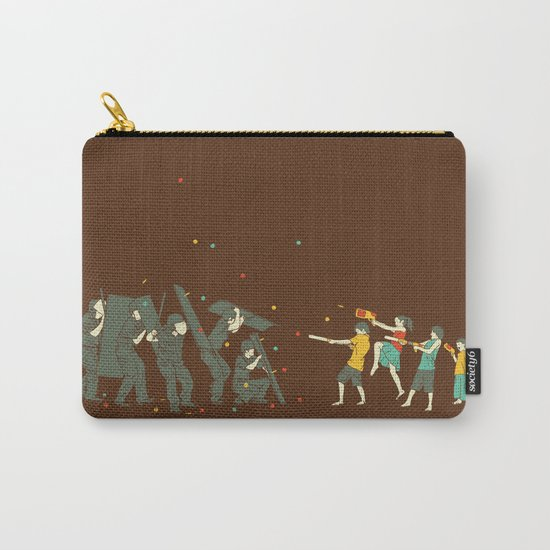 The children are revolting Carry-All Pouch