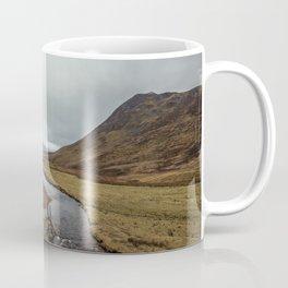 Broken Bridge Valley Mist Coffee Mug