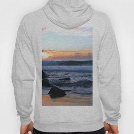 Morning Waves Hoody