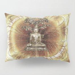 Ich wünsche Dir Gesundheit Pillow Sham