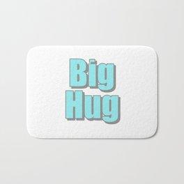 Big Hug Bath Mat