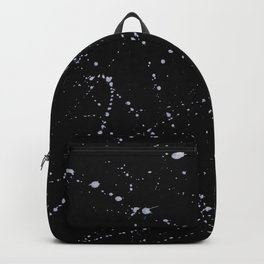 Dazed + Confused [Black] Backpack