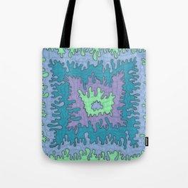 Instillation 2 Tote Bag