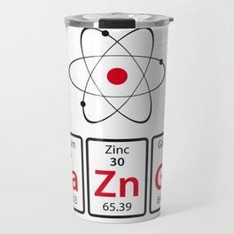 BaZnGa! Travel Mug