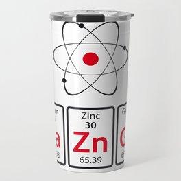 BaZnGa! Travel Mug