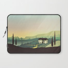 Tuscany Fairytale Laptop Sleeve