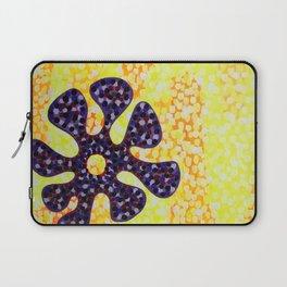 Flower for Rafa Laptop Sleeve