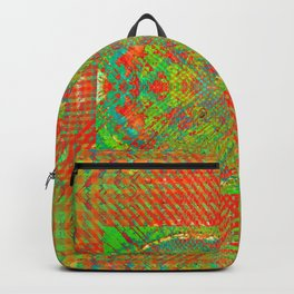 The Festival of the First Backpack