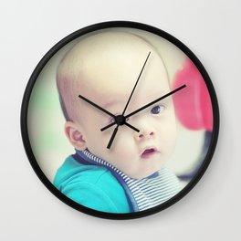 Nhim 1 Wall Clock