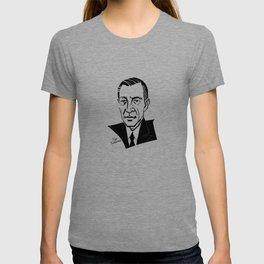 Sergei Rachmaninoff T-shirt
