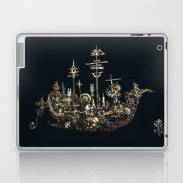 FATHER SHIP Laptop & iPad Skin