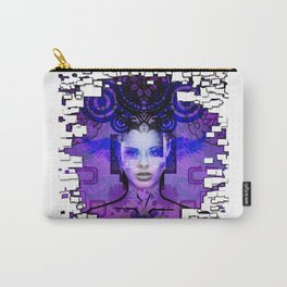 I'm Beautiful Carry-All Pouch