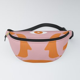 I see you III Fanny Pack