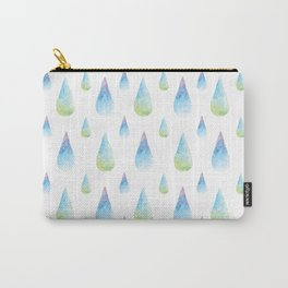 pluviophile Carry-All Pouch