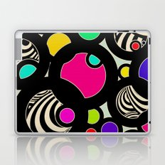 LQRC Laptop & iPad Skin