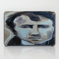 rogue iPad Cases featuring Rogue by Talitha Etters