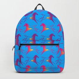 Horse Nation Backpack