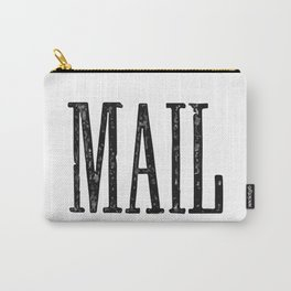 Mail Carry-All Pouch