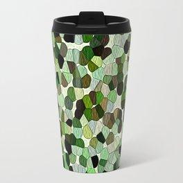 Green Grass Of Summer Travel Mug