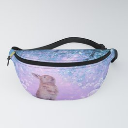 Dream to Wonder Fanny Pack
